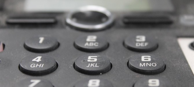 Neue Telefonnummer Mittagsbetreuung