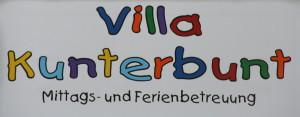 Villa Kunterbunt 1