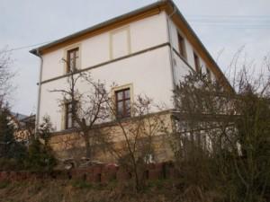 Alte Schule Eggenbach