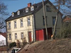 Neues Schulhaus Herreth