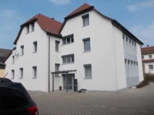 Alte Schule Kaltenbrunn