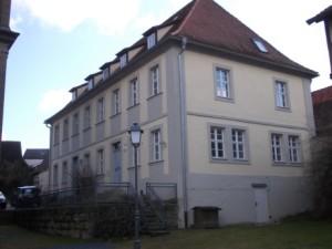 Alte Schule Lahm