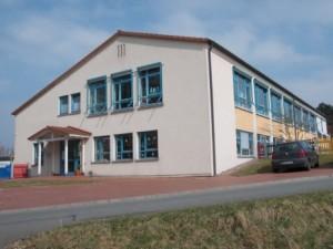 Neue Schule Lahm