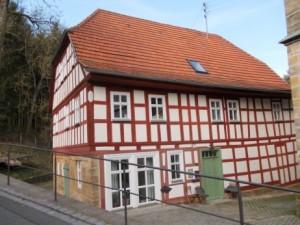 Obere Schule Schottenstein