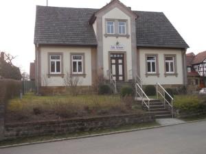 Alte Schule Welsberg