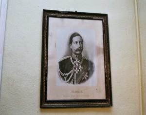 Bild des Kaisers