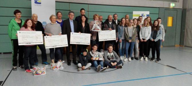 And the winner is….. Jugendpflege-Itzgrund..