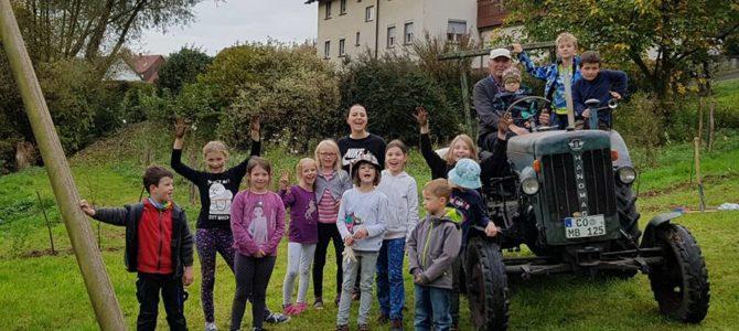 Jugendarbeit in der Gemeinde vereint die Nachhaltigkeit